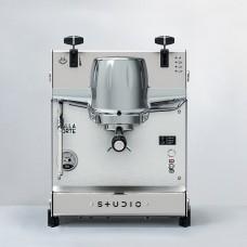 Dalla Corte Studio Beyaz Espresso Makinesi