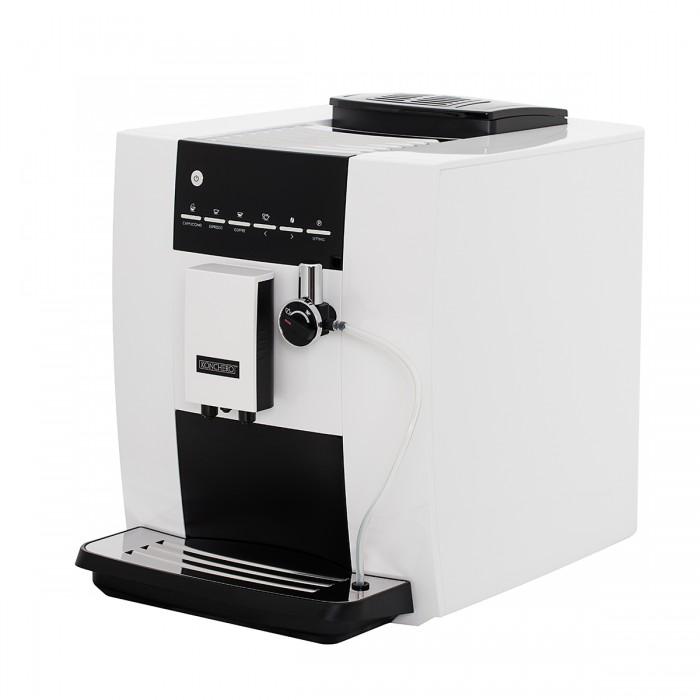 Konchero KLM1604W Otomatik Espresso Makinesi